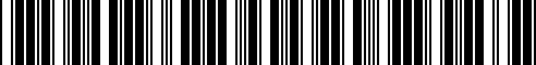 Barcode for 1JM035157AT
