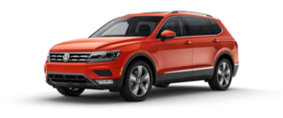 Diagram Tiguan for your Volkswagen CC